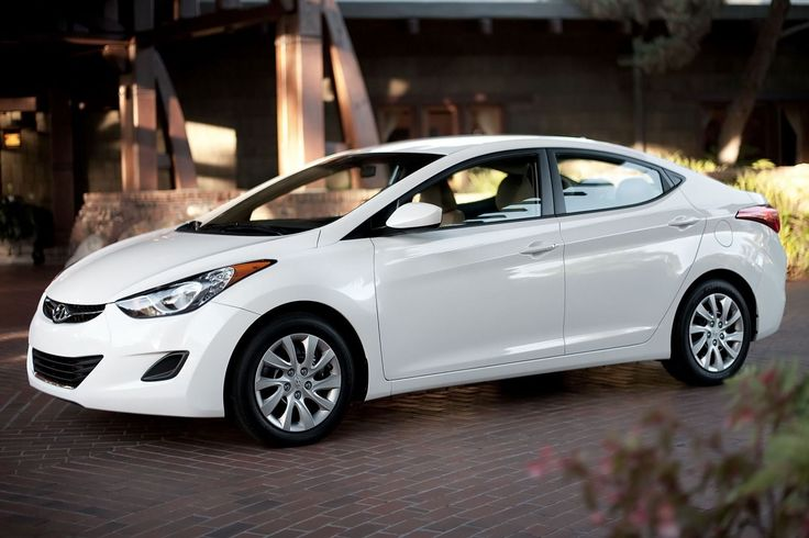 Nice 2013 Hyundai Elantra For Sale