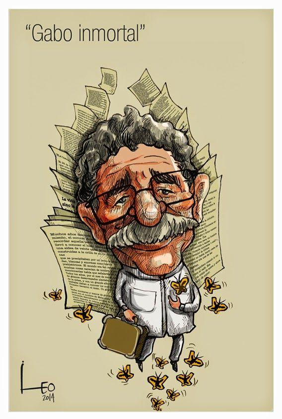 OTRA∃DUCACION: Un manual para ser niño - Gabriel García Márquez