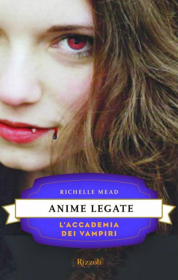 7 best libri images on pinterest mead paranormal romance and la biblioteca del libraio trame e opinioni anime legate di richelle mead fandeluxe Gallery
