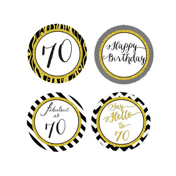 23 best images about PARTY-70th birthday party on ...
