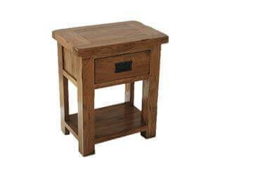 Bedside-stool
