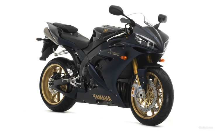 Yamaha YZF-R1 (2006)    Resolution