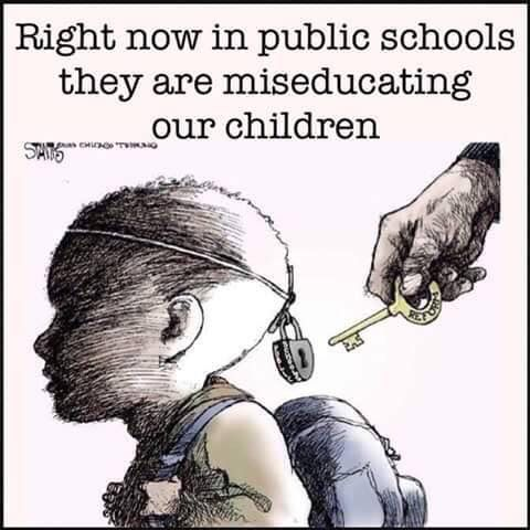 miseducation of children Episode two of the miseducation of dallas county, test scores and  these are  not the same kids, these are different kids, but obviously we.