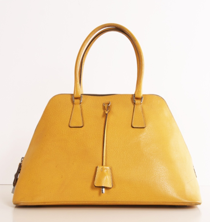 PRADA SATCHEL @SHOP-HERS