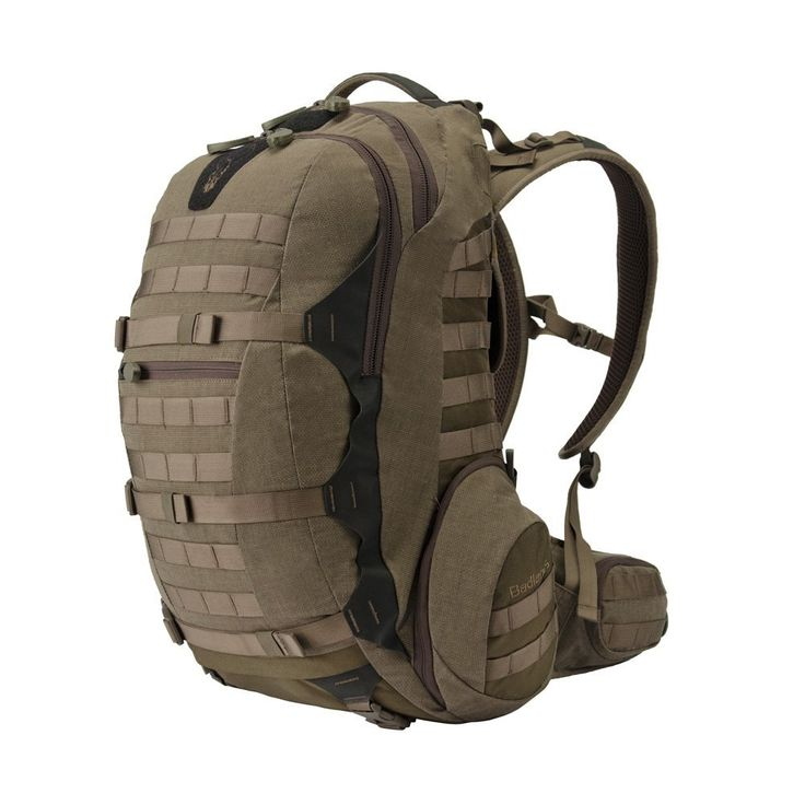 Badlands Tactical RAP,18 Pack, Serengeti * You will love this! More info here : Hiking backpack