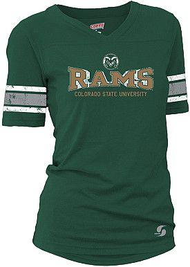 Notre Dame Womens Shirt