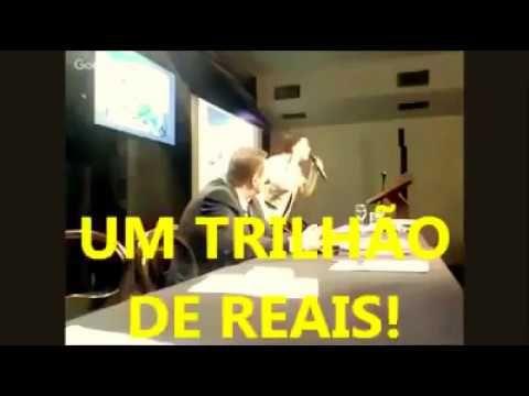 ENTENDA COMO O FORO DE SÃO PAULO ESTÁ DESTRUINDO O BRASIL ATRAVES DA ECO...