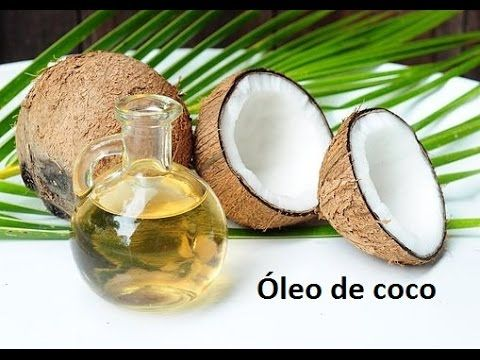 Dr. Lair Ribeiro: Fabricação do Óleo de Coco Extravirgem + receita de bo...