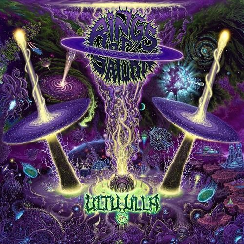 Rings Of Saturn - Inadequate by NuclearBlastRecords #music
