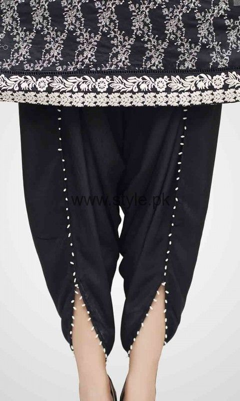 Latest Tulip Pants Trend 2016 (3)