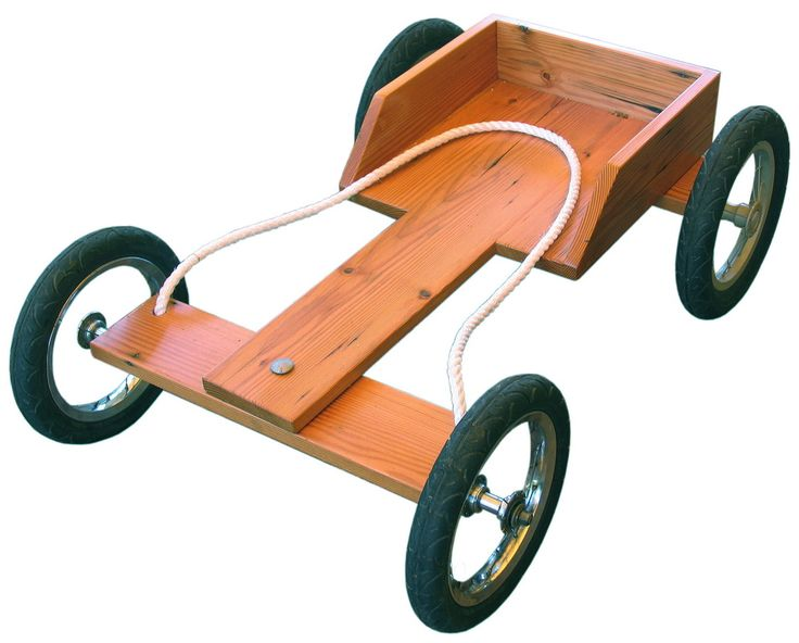 Billy Carts - BrianwoodDESIGNS
