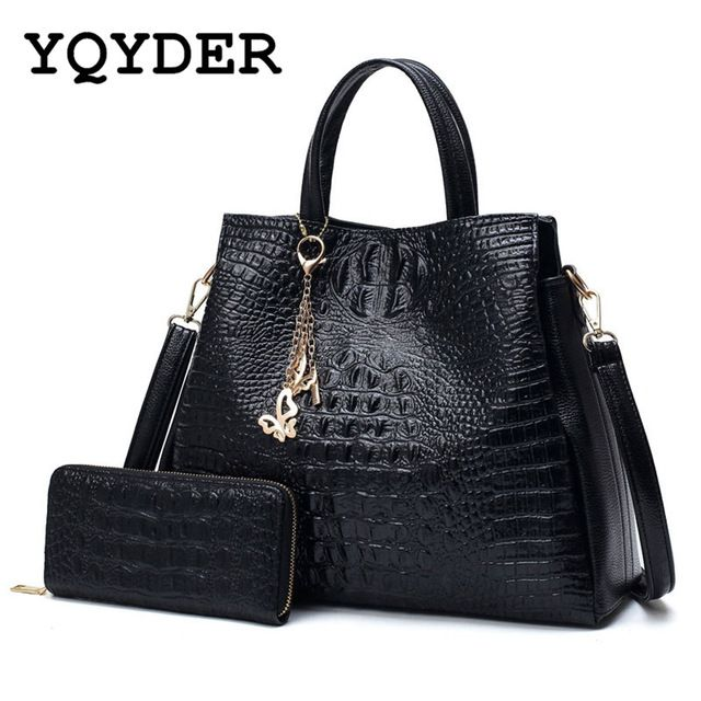 Just $19.91, Buy Fashion PU Leather Big Shoulder Bags 2017 Brand Women Chains Bag High Quality Ladies Tote Bag Female Coin Purses And Handbags