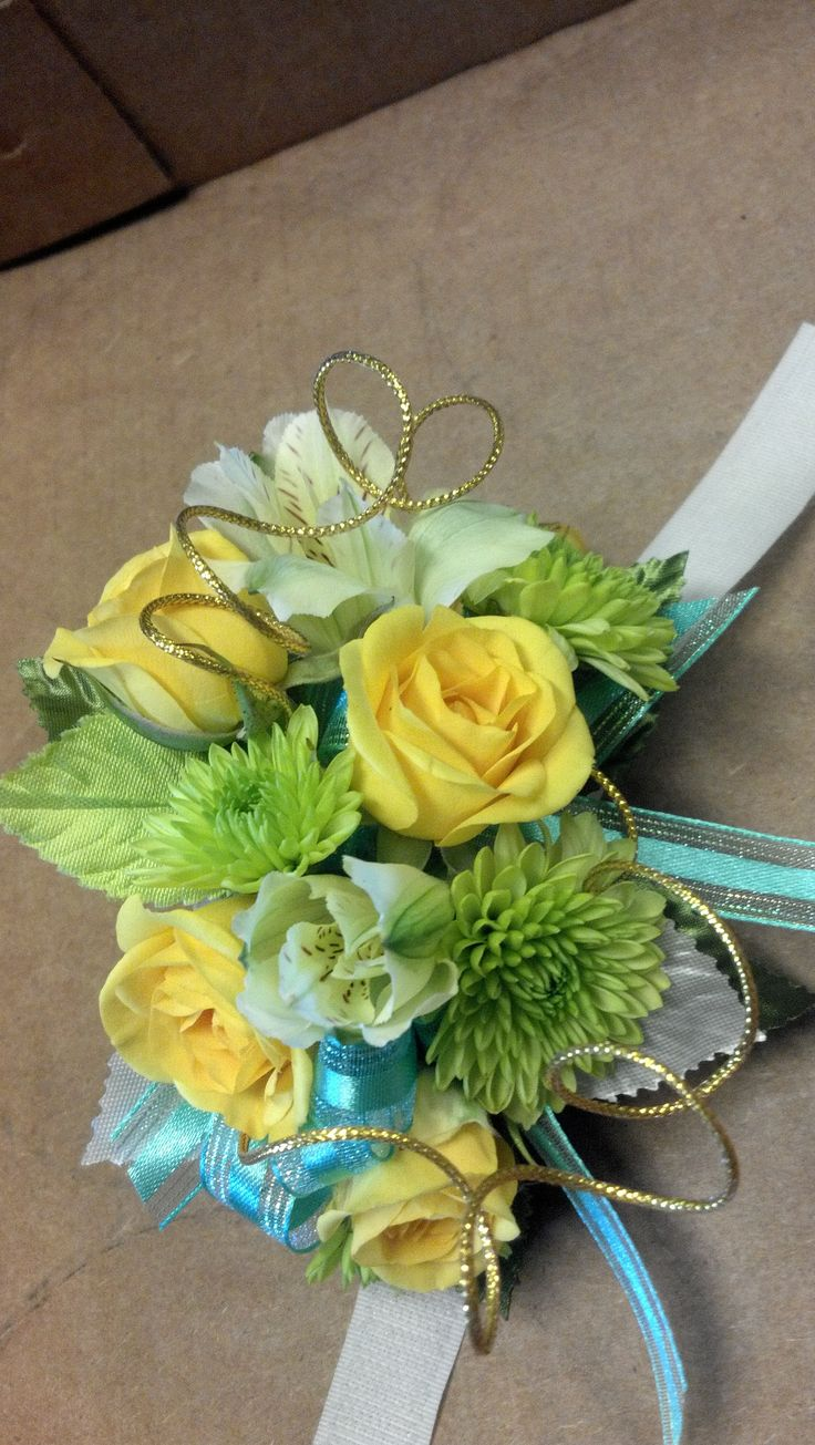 154 best images about prom corsages on pinterest
