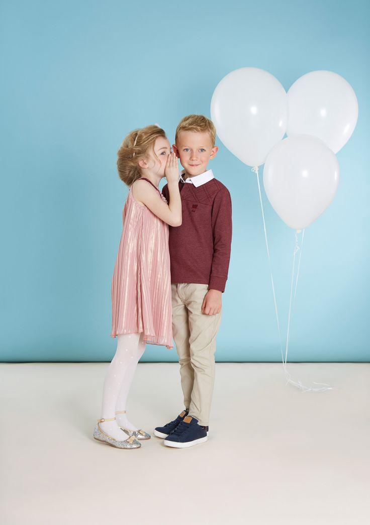 1920s-inspired designs for children by Paul Costelloe Living Occasion, exclusively for Dunnes Stores