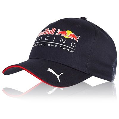 Red Bull Racing 2017 Replica Team Cap
