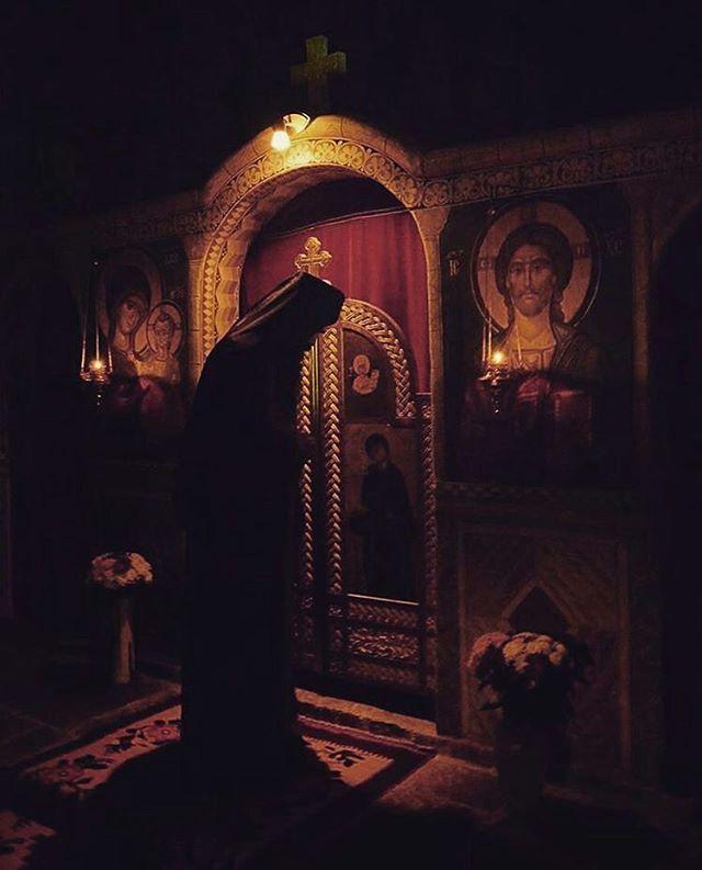 """""""Ο σώφρων περνάει ολόκληρη τη ζωή του με άνεση και με μεγάλη πνευματική ελευθερία"""". Άγιος Ιωάννης Χρυσόστομος."""