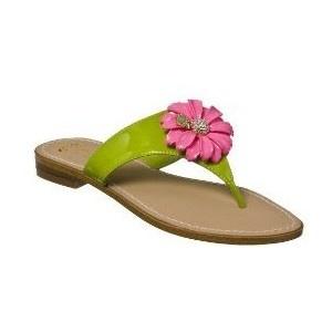 Target!Trish, Footwear, Sandals