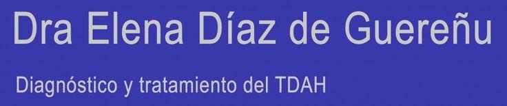 Cómo explicar el TDAH a tu hijo – Consejos para hablar sobre el TDAH con tu hija | Dra. Elena Díaz de Guereñu