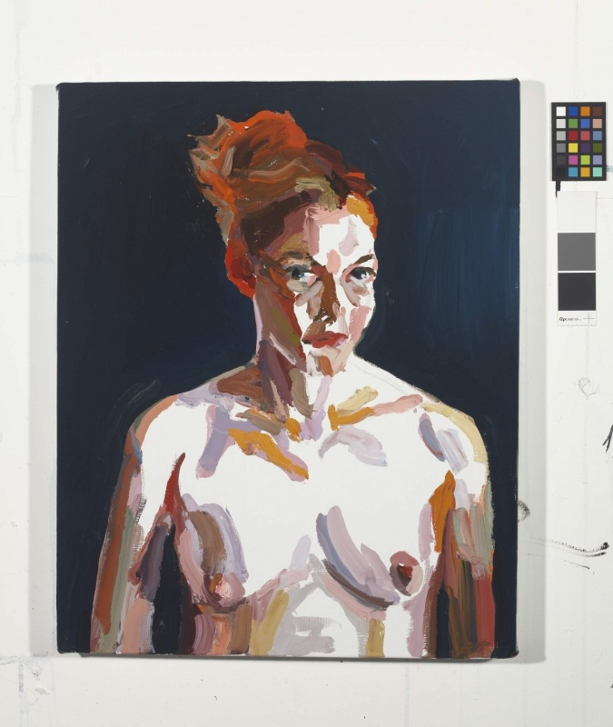 Kylie no. 4 by Ben Quilty