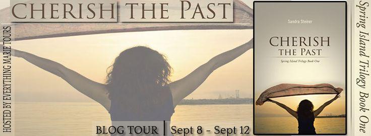 Blog Tour & Promo: Cherish the Past By: Sandra Steiner
