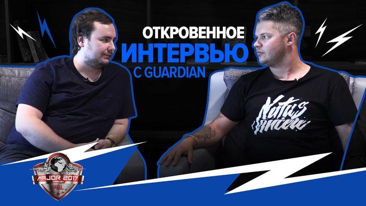 Honest interview with guardian #games #globaloffensive #CSGO #counterstrike #hltv #CS #steam #Valve #djswat #CS16