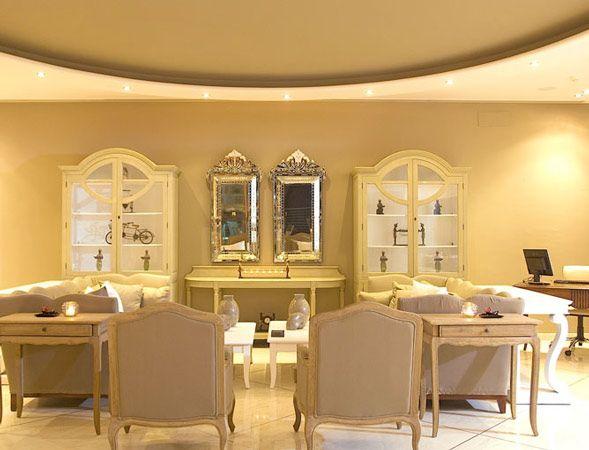 Αll words that exist to describe luxury can definitely be used for Elounda Gulf Villas & Suites. - Copyright © wondergreece.gr