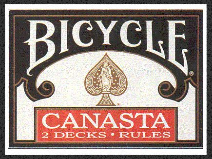 how to play canasta for dummies