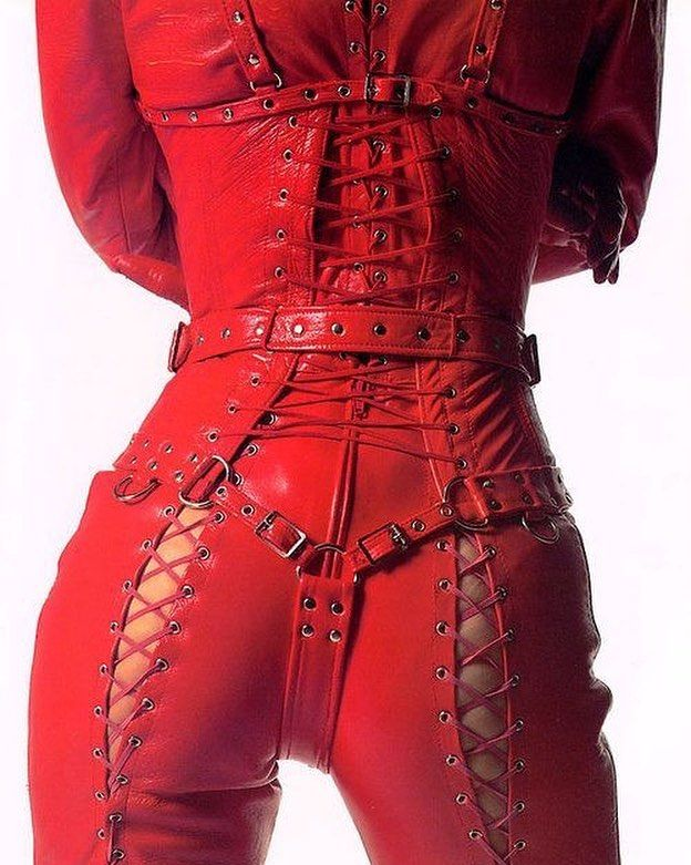 All tied up #senriyamazaki @_maybe_yes_maybe_no