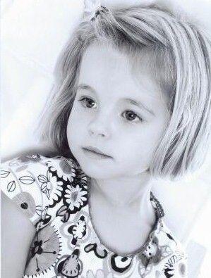 Nuestra preciosa Daniela