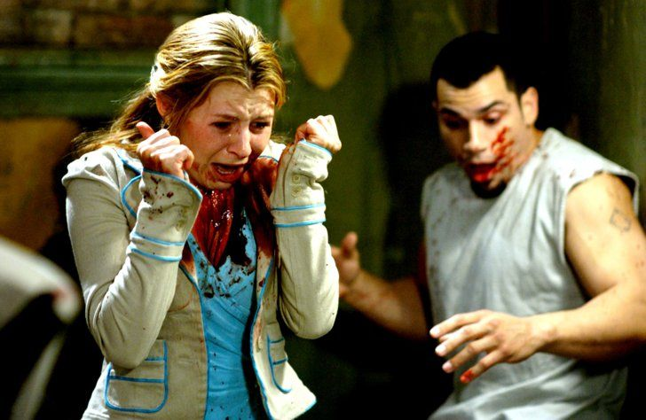 Pin for Later: 24 Memorable Scream Queens of the Big Screen Beverley Mitchell, Saw II