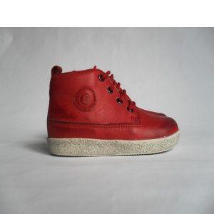 Naturino - schoen - Rood - Kinderschoenen