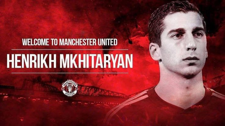 Welcome to united!