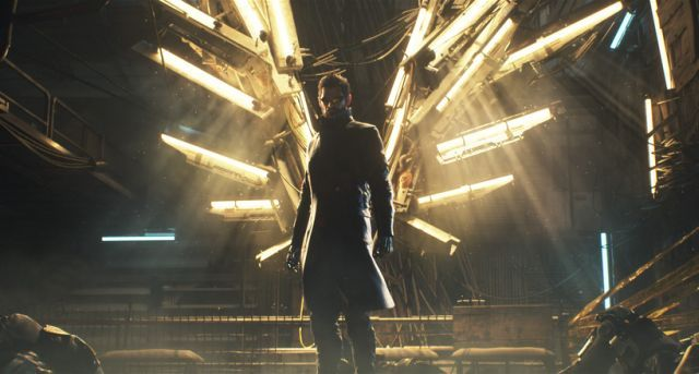 Deus Ex: Mankind Divided Launch Trailer Released http://best-fotofilm.blogspot.com/2016/08/deus-ex-mankind-divided-launch-trailer.html  Deus Ex: Mankind Divided launch trailer released  Eidos Montreal has released the official launch trailer for Deus Ex: Mankind Divided, the most recent entry in the fan-favorite game series. Check it out in the player below andpre-order your own copy by clicking here.Deus Ex: Mankind Divided will be available onAugust 23for the PlayStation 4, Xbox One…