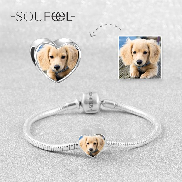 Soufeel Personalize Your Charm - For Every Memorable Day