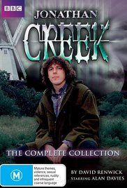 Jonathan Creek Series 2 Episode 2. Working from his home in a converted windmill, Jonathan Creek is a magician with a natural ability for solving puzzles. He soon puts this ability to the use of solving impossible crimes and mysterious murders.
