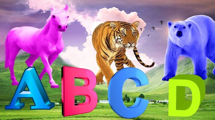 abc Song For Children | ABCD Alphabet Songs | Nursery Rhymes Collection | Animals ABCD Songs https://youtu.be/at9z4ilFip8