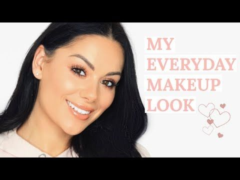 GO-TO GLAM EVERYDAY MAKEUP TUTORIAL | Beauty's Big Sister http://makeup-project.ru/2017/12/01/go-to-glam-everyday-makeup-tutorial-beautys-big-sister/