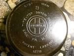 Griswold cast iron pieces - Google Search