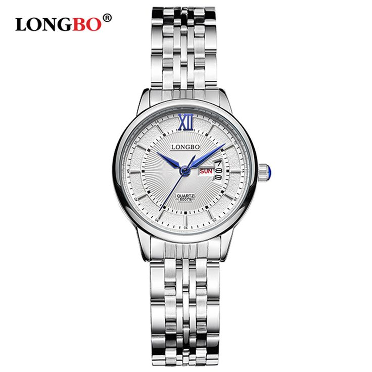 Find More Dress Watches Information about LONGBO Brand Business Women's Waterproof Gold Quartz Watches Female Clock Elegant Stainless Steel Ladies Dress Watch reloj mujer,High Quality Dress Watches from YIKOO fashion watches on Aliexpress.com