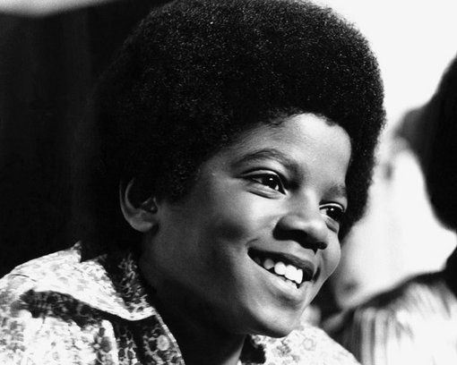 Rare Michael Jackson Photos [GALLERY] | Majic 102.1