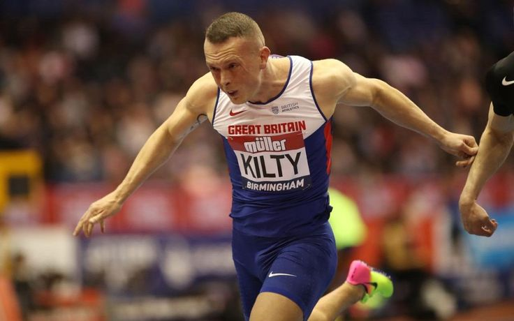 Fatherhood forces Richard Kilty, who once thought it 'good to be a criminal', to change his ways