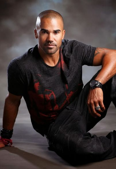 63 best shemar moore images on pinterest criminal minds for Shemar moore back tattoo