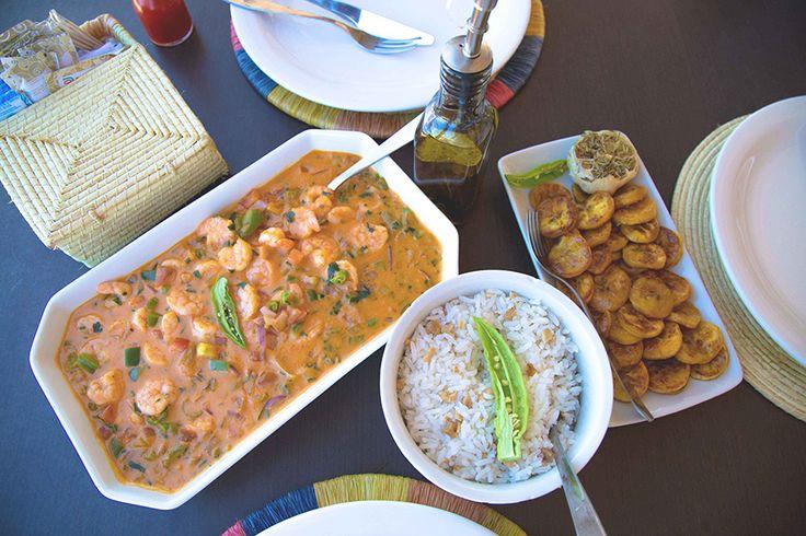 Maceio, Bralis, Nalu, Local cuisine
