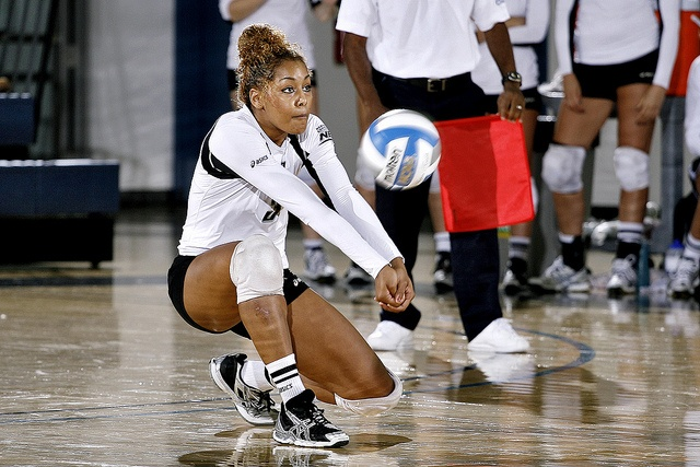 Long Island University Brooklyn Volleyball