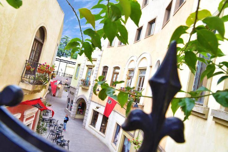 Dos descendientes de italianos, vinculados al desarrollo inmobiliario, convirtieron la nostalgia por sus orígenes en calles, edificios y fachadas que imitan a los pueblos de sus antepasados. Uno en Canning, el otro en Benavídez, conocé estos paseos comerciales que te transportan a Italia.