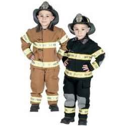 Where can you buy kids fireman costumes for Halloween? Right here! The best kids fireman Halloween costumes are for sale below. Is your child...