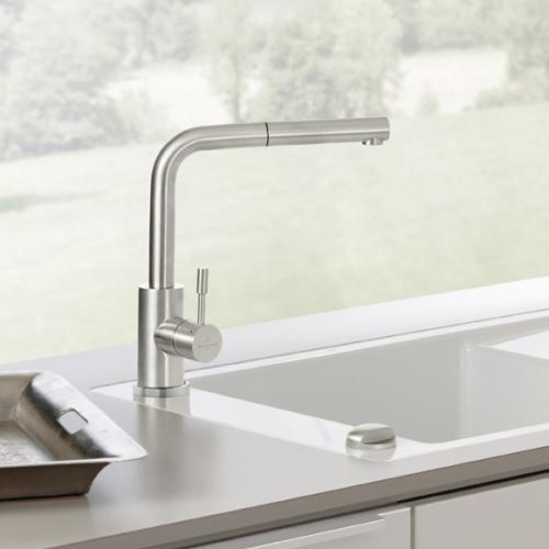 Die besten 25+ Niederdruck armatur Ideen auf Pinterest - Wasserhahn Küche Hansgrohe