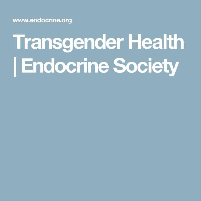 73 best transgender stuff images on pinterest social justice transgender health endocrine society sciox Image collections