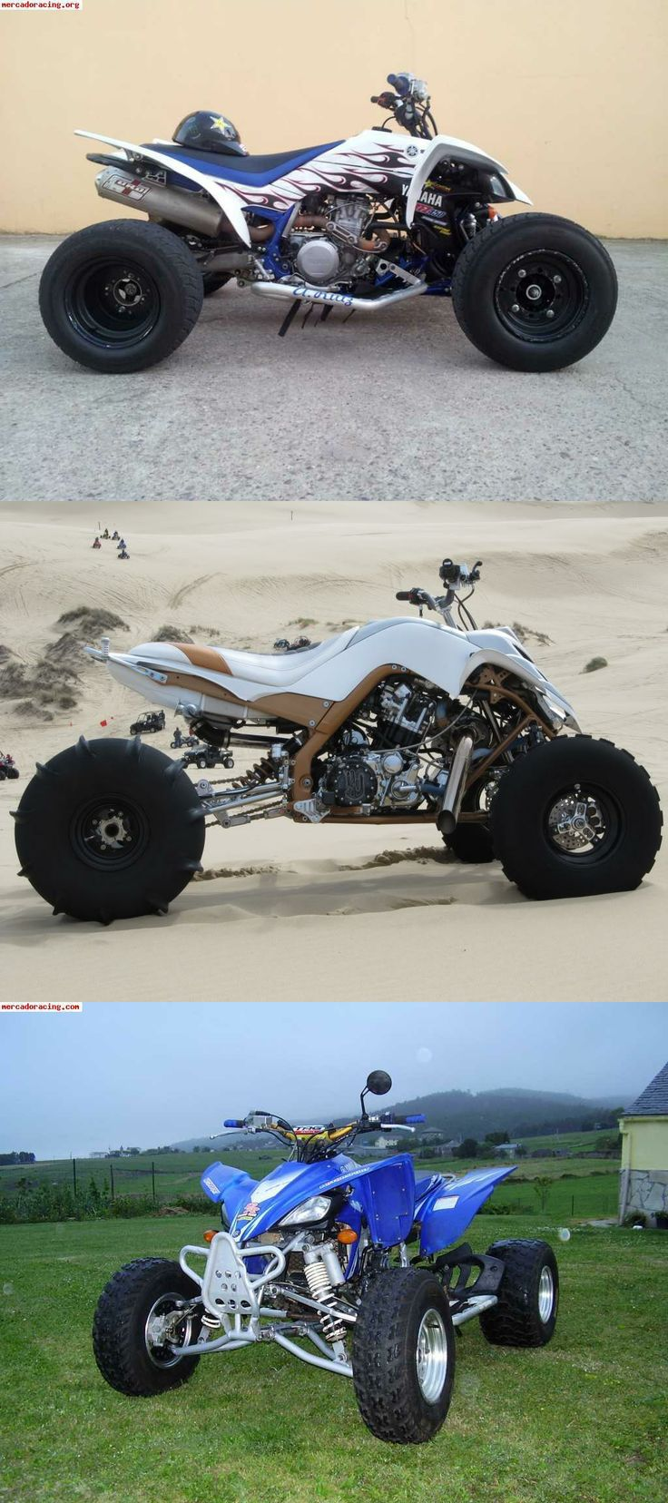 Only like the second one atv motocrosssand toys4 wheelersdirt
