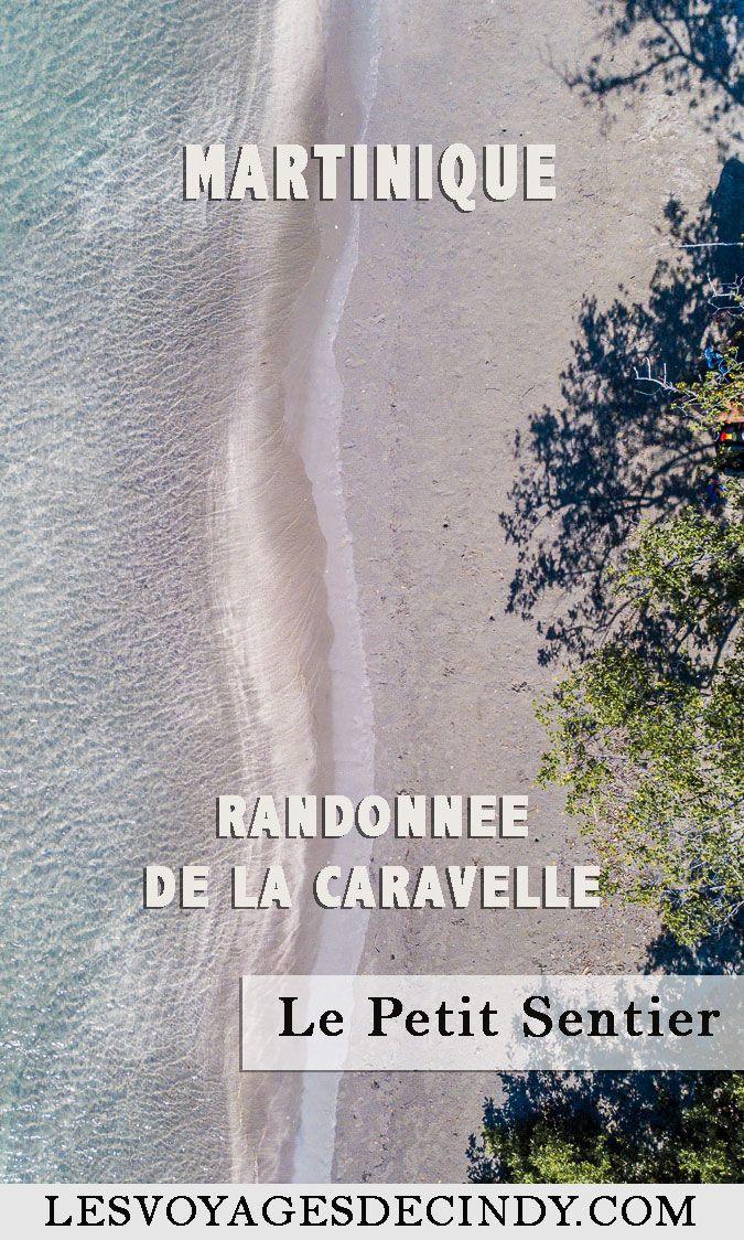 La randonnée de la presqu'île de la Caravelle en Martinique  #antilles #martinique #voyage #randonnée